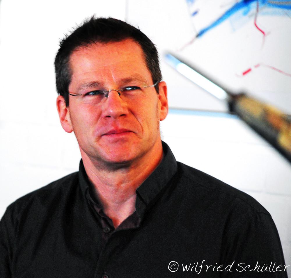 Harald Clahsen
